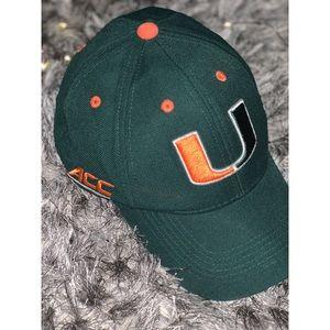 Miami hat